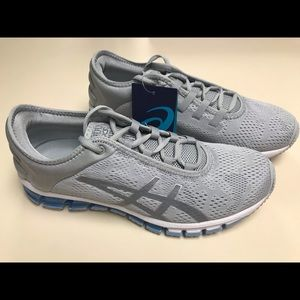 ASICS shoes - 9.5, $50